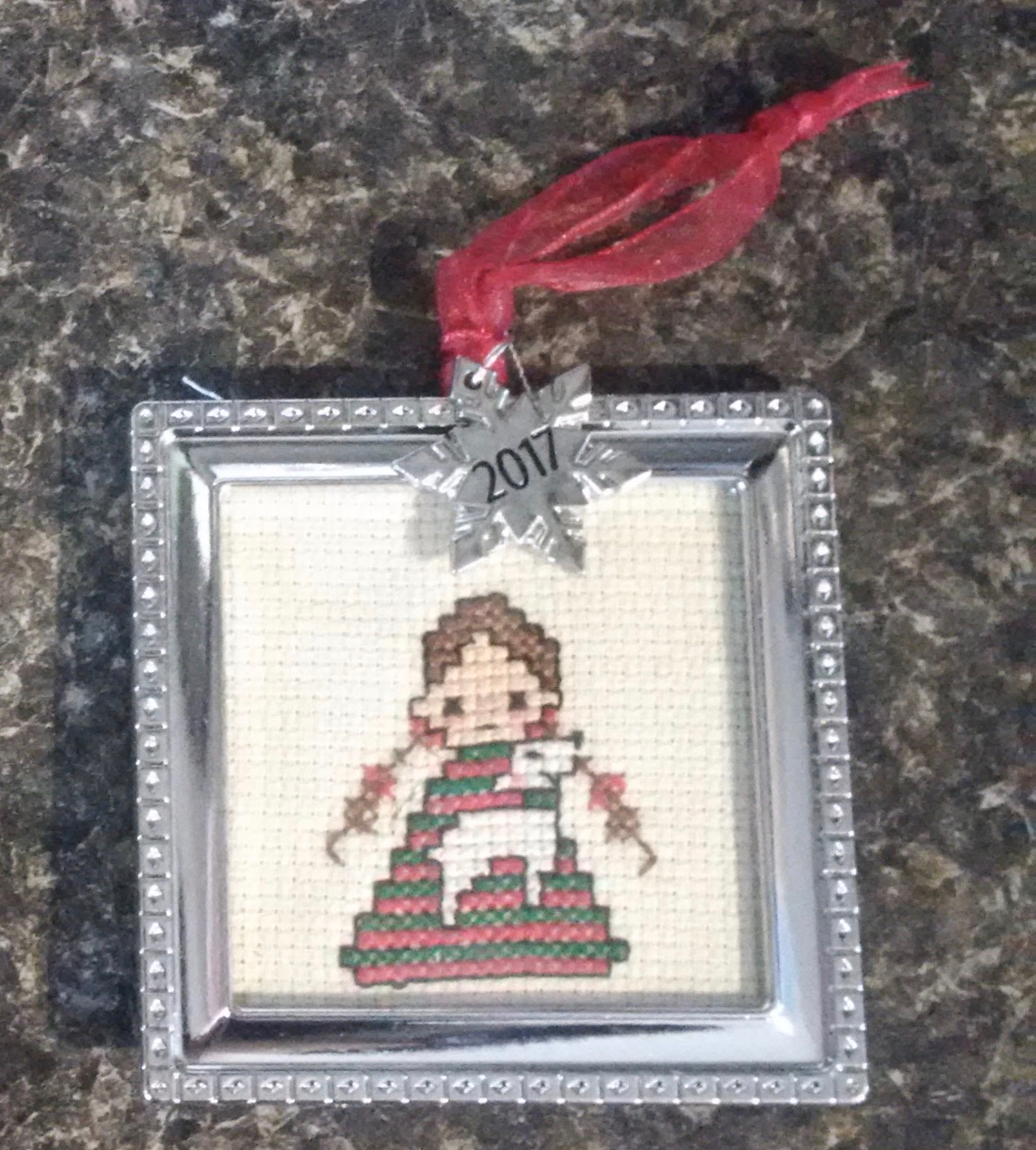 Needlework | My Own Creations