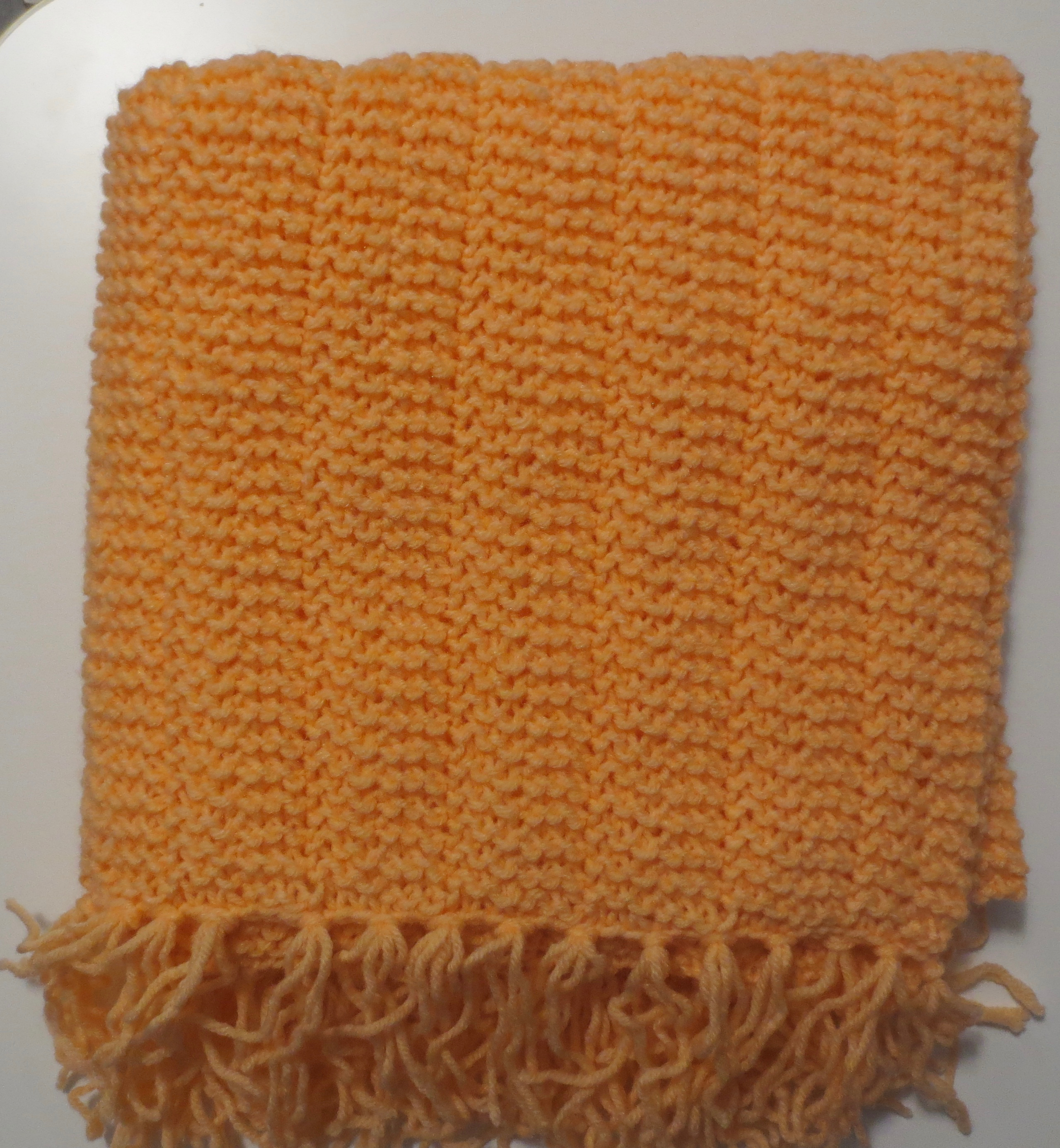 Knit & Crochet | My Own Creations